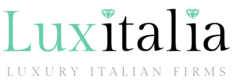 NXD srl (Luxitalia jewels shop) логотип